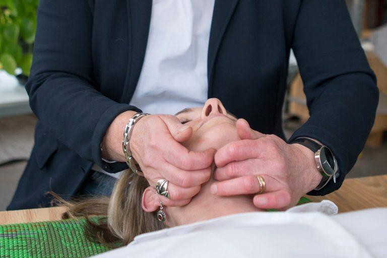 Vocal massage stematelier 1